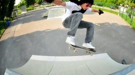 Skateboard Tricks Wallpaper Free
