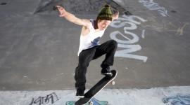 Skateboard Tricks Wallpaper Gallery