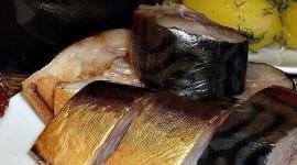 Smoked Mackerel Image