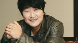 Song Kang-Ho High Quality Wallpaper