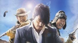 Song Kang-Ho Wallpaper Download