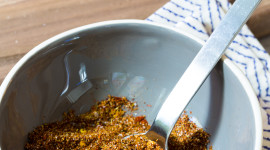 Spices In Taco Meat Wallpaper Download