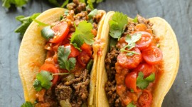 Spices In Taco Meat Wallpaper Gallery
