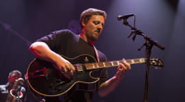 Sturgill Simpson Desktop Wallpaper HD