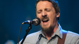 Sturgill Simpson High Quality Wallpaper