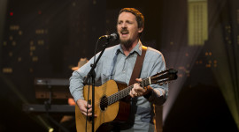 Sturgill Simpson Wallpaper