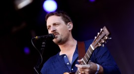 Sturgill Simpson Wallpaper Background