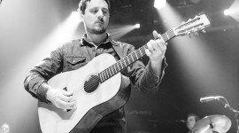 Sturgill Simpson Wallpaper Download Free