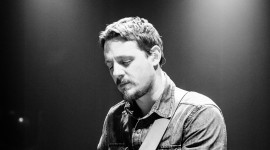 Sturgill Simpson Wallpaper For IPhone