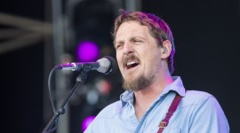 Sturgill Simpson Wallpaper Full HD