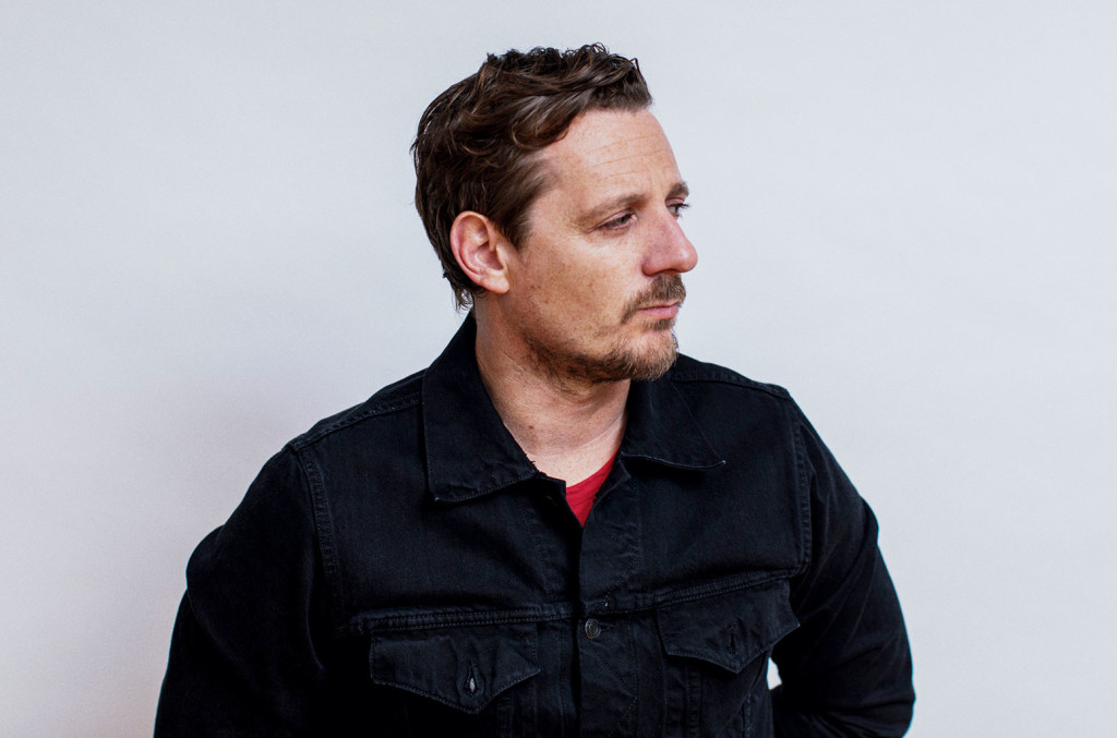 Sturgill Simpson wallpapers HD