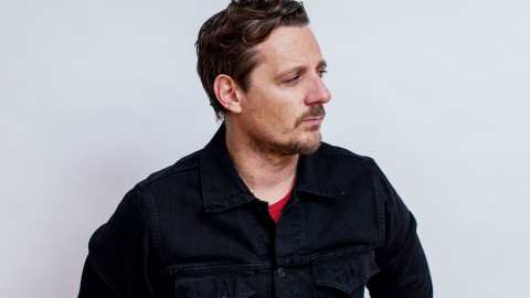 Sturgill Simpson wallpapers high quality
