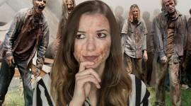 The Zombie Apocalypse Wallpaper For Desktop