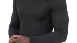 Thermal Underwear Wallpaper