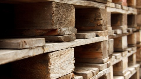 Timber Warehouse wallpapers high quality