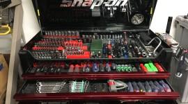 Tools Box Desktop Wallpaper For PC