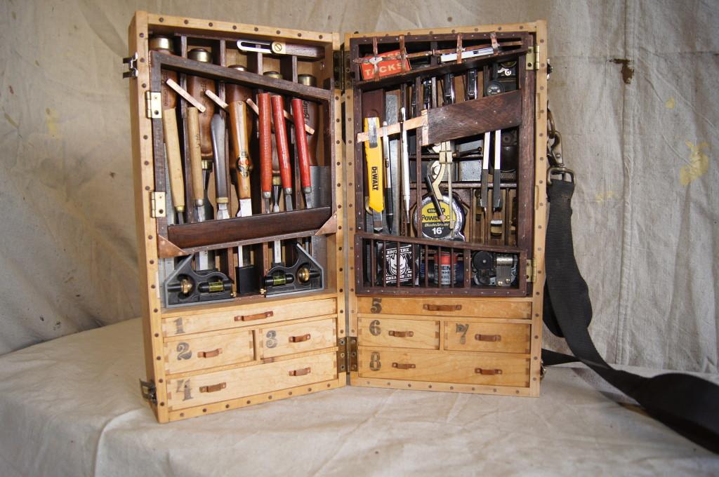 Tools Box wallpapers HD