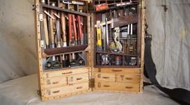 Tools Box High Quality Wallpaper