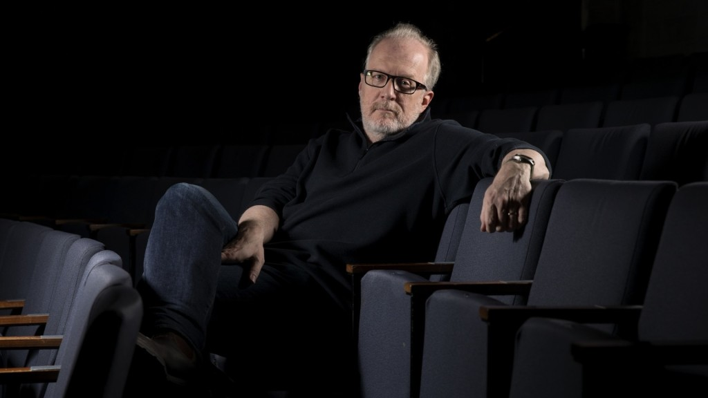 Tracy Letts wallpapers HD