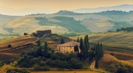 Tuscany Wallpaper 1080p