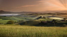 Tuscany Wallpaper Download Free