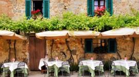 Tuscany Wallpaper Full HD