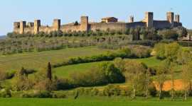 Tuscany Wallpaper Gallery