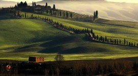 Tuscany Wallpaper High Definition