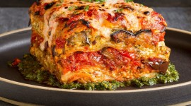 Veggie Lasagna Photo Download