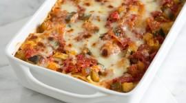 Veggie Lasagna Best Wallpaper