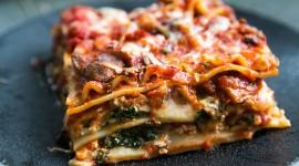 Veggie Lasagna Wallpaper 1080p
