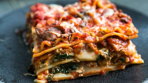 Veggie Lasagna wallpapers high quality
