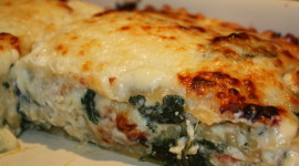 Veggie Lasagna Wallpaper Download