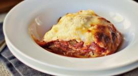 Veggie Lasagna Wallpaper For IPhone