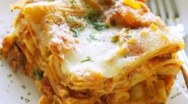 Veggie Lasagna Wallpaper For IPhone 6