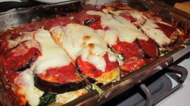 Veggie Lasagna Wallpaper Free
