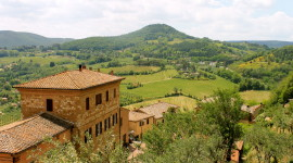 Winery In Italy Wallpaper Gallery