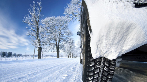 Winter Tires For Cars wallpapers high quality