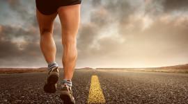 4K Sports Running Image Download