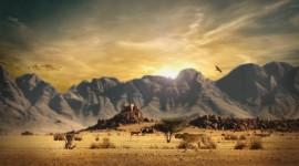 4K Wild West Image Download