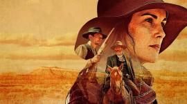 4K Wild West Picture Download