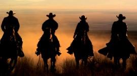 4K Wild West Wallpaper Gallery