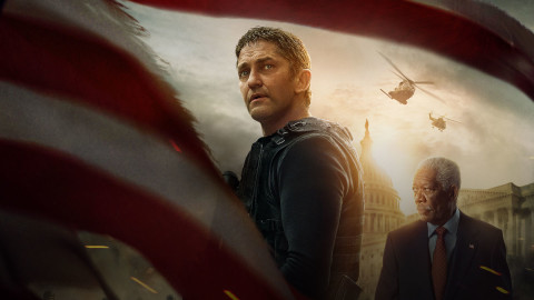 Angel Has Fallen wallpapers high quality