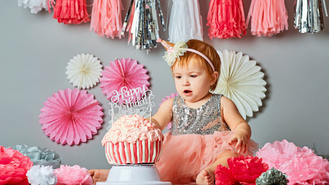 Baby's Birthday wallpapers high quality