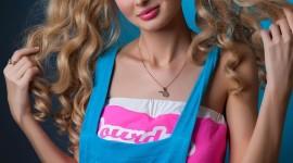 Barbie Girls Wallpaper For Mobile#1