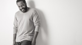 Chad L. Coleman Desktop Wallpaper For PC