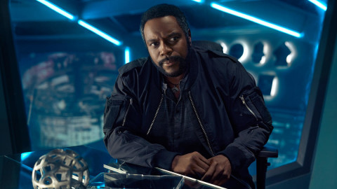 Chad L. Coleman wallpapers high quality