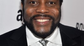 Chad L. Coleman Wallpaper Download