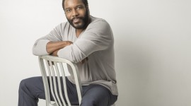 Chad L. Coleman Wallpaper For Desktop