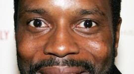 Chad L. Coleman Wallpaper For IPhone Download